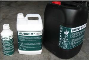 W1 Cement Strengthener