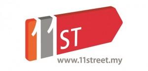 11Street-Malaysia-logo